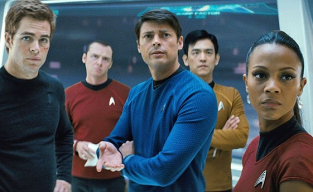 Star Trek and Star Trek Into Darkness to tour with live orchestral accompaniment