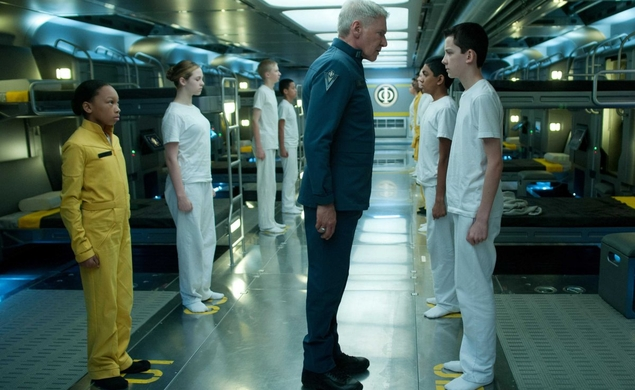 Orson Scott Card won't see profits from the Ender's Game movie